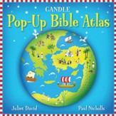 Pop-up Bible Atlas