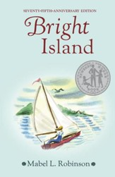 Bright Island - eBook
