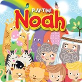 Play-Time Noah Boardbook - Slightly  Imperfect