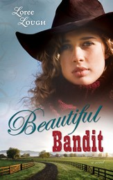 Beautiful Bandit - eBook