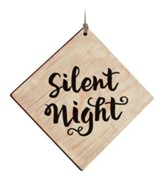 Silent Night, Ornament