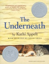 The Underneath - eBook