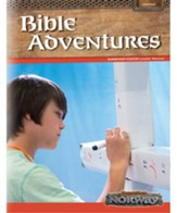 Downloadable Bible Adventures Leader Manual - PDF Download [Download]