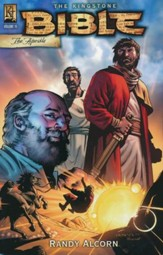 Kingstone Bible #10--The Apostle