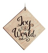 Joy To the World, Ornament
