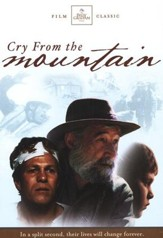 Cry From the Mountain, DVD