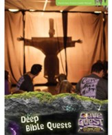 Downloadable Deep Bible Quests Leader Manual - PDF Download [Download]