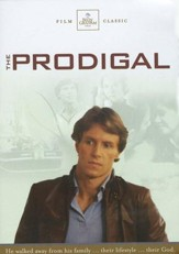 The Prodigal, DVD