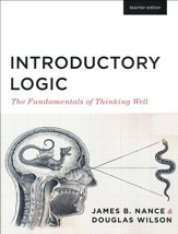Introductory Logic Teacher Edition  (5th Edition)