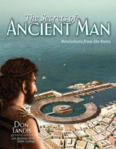Secrets of Ancient Man: Revelations from the Ruins - PDF Download [Download]