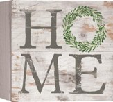 Home, Barnhouse Box Decor