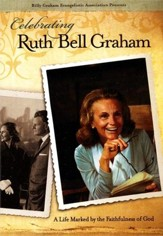 Celebrating Ruth Bell Graham, DVD