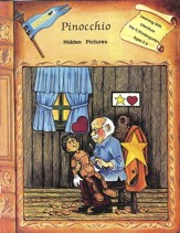 Pinocchio - Hidden Pictures: Learning with Literature Series - PDF Download [Download]