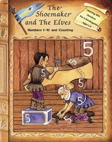 The Shoemaker and The Elves - Numbers 1-10 and Counting: Learning with Literature Series - PDF Download [Download]