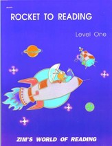 ZIM'S WORLD OF READING: ROCKET TO READING: Zim's World of Reading Series - PDF Download [Download]