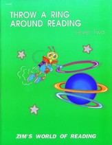 ZIM'S WORLD OF READING: THROW A RING AROUND READING: Zim's World of Reading Series - PDF Download [Download]