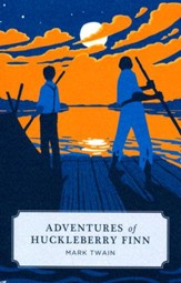 Canon Classics: Adventures of Huckleberry Finn