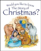 Would You Like to Know the Story of Christmas?