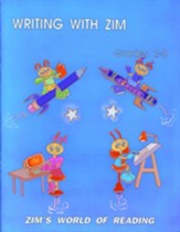 ZIM'S WORLD OF READING: WRITING WITH  ZIM: Zim's World of Reading Series - PDF Download [Download]