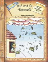 Jack and the Beanstalk - Dot to Dot and Mazes: Learning with Literature Series - PDF Download [Download]