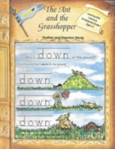 The Ant and the Grasshopper - Position and Direction Words: Learning with Literature Series - PDF Download [Download]