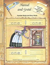 Hansel and Gretel - Number Words and Story Words: Learning with Literature Series - PDF Download [Download]