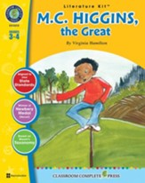 M.C. Higgins, the Great - Literature Kit Gr. 3-4 - PDF Download [Download]