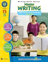 Master Writing Big Book Gr. 5-8 - PDF Download [Download]