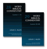 Ezekiel: Word Biblical Commentary, 2 Vols. [WBC]
