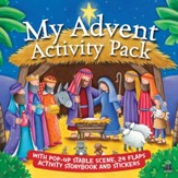 My Advent Activity Pack