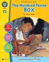 The Hundred Penny Box - Literature Kit Gr. 3-4 - PDF Download [Download]