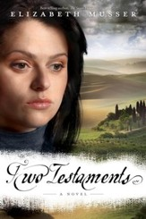Two Testaments: A Novel - eBook