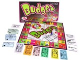 Budget Game Grades 5 and Up