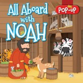 All Aboard with Noah: Pop-Up