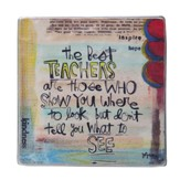 The Best Teachers Are Those Who Show You Magnet