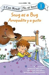 Snug as a Bug / Arropadito y a gusto: Biblical Values - eBook