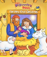 The Very First Christmas - eBook