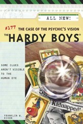 The Case of the Psychic's Vision - eBook