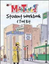 MathTacular 4, Workbook