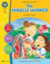 The Miracle Worker - Literature Kit Gr. 7-8 - PDF Download [Download]