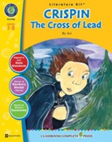 Crispin: The Cross of Lead - Literature Kit Gr. 7-8 - PDF Download [Download]