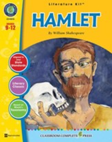 Hamlet - Literature Kit Gr. 9-12 - PDF Download [Download]