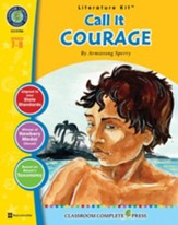 Call It Courage - Literature Kit Gr. 7-8 - PDF Download [Download]