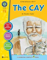 The Cay - Literature Kit Gr. 7-8 - PDF Download [Download]