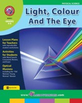 Light, Colour And The Eye Gr. 4-6 - PDF Download [Download]