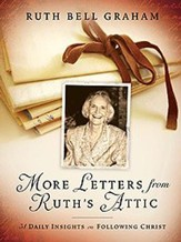 More Letters from Ruth's Attic  - Slightly Imperfect