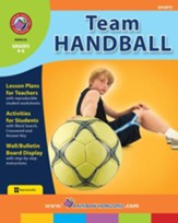Team Handball Gr. 4-6 - PDF Download [Download]