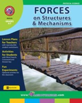 Forces On Structures Gr. 4-7 - PDF Download [Download]