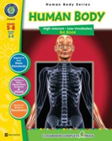 Human Body Big Book Gr. 5-8 - PDF Download [Download]