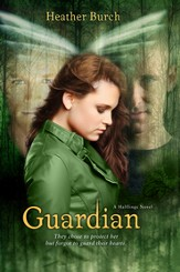 Guardian: They chose to protect her. But forgot to guard their hearts. - eBook